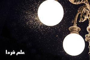 چرا حشرات دور نور چراغ می چرخند ؟