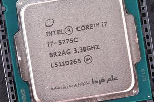 پردازنده برادول broadwell چیست