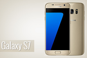 Samsung Galaxy S7 - سامسونگ گلکسی اس7