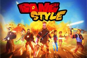 بازی گنگ استایل Gangstyle