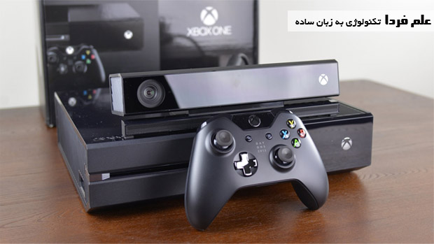اکس باکس وان Xbox One - کنسول بازی مناسب برای گیم نت