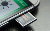 کارت حافظه گوشی
