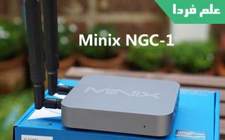 مینیکس NGC-1 ؛ بررسی مشخصات فنی Minix NGC-1