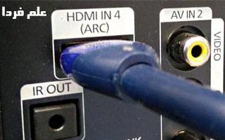 پورت HDMI ARC چیست