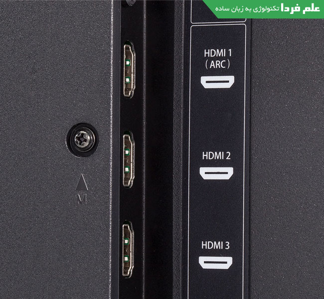 HDMI ARC چیست ؟