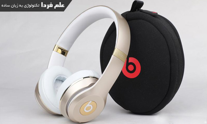 هدفون Beats Solo 3 Wireless
