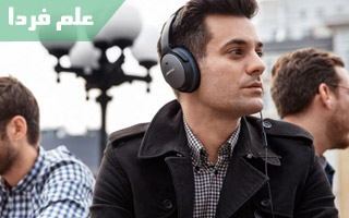تفاوت Noise canceling و noise isolating