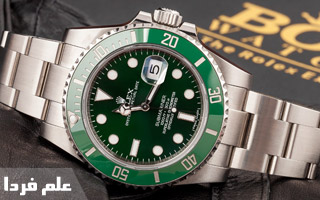 ساعت رولکس چیست ؟ انواع ساعت رولکس