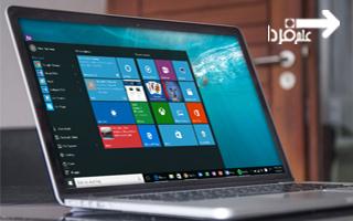 روش حذف برنامه ها در ویندوز 10