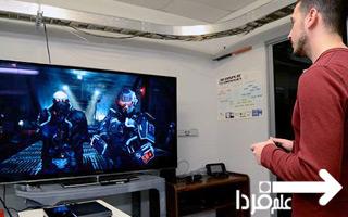 ضبط بازی و عکس در PS4