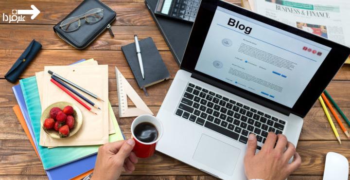 وبلاگ ها مهم ترین منبع اطلاعاتی مردم دنیا هستن.