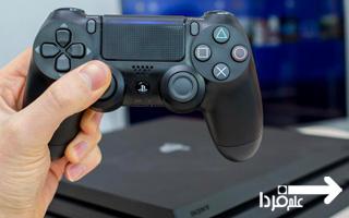 آموزش تعویض باتری دسته PS4 - علم فردا