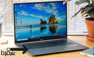 کانفیگ لپ تاپ چیست
