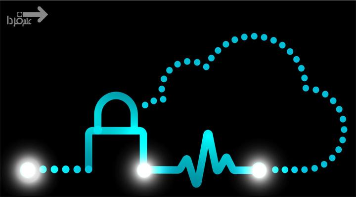 حریم خصوصی و امنیت رایانش ابری