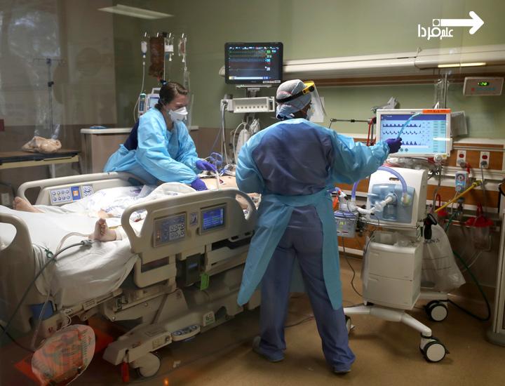 آی سی یو ICU چیست ؟